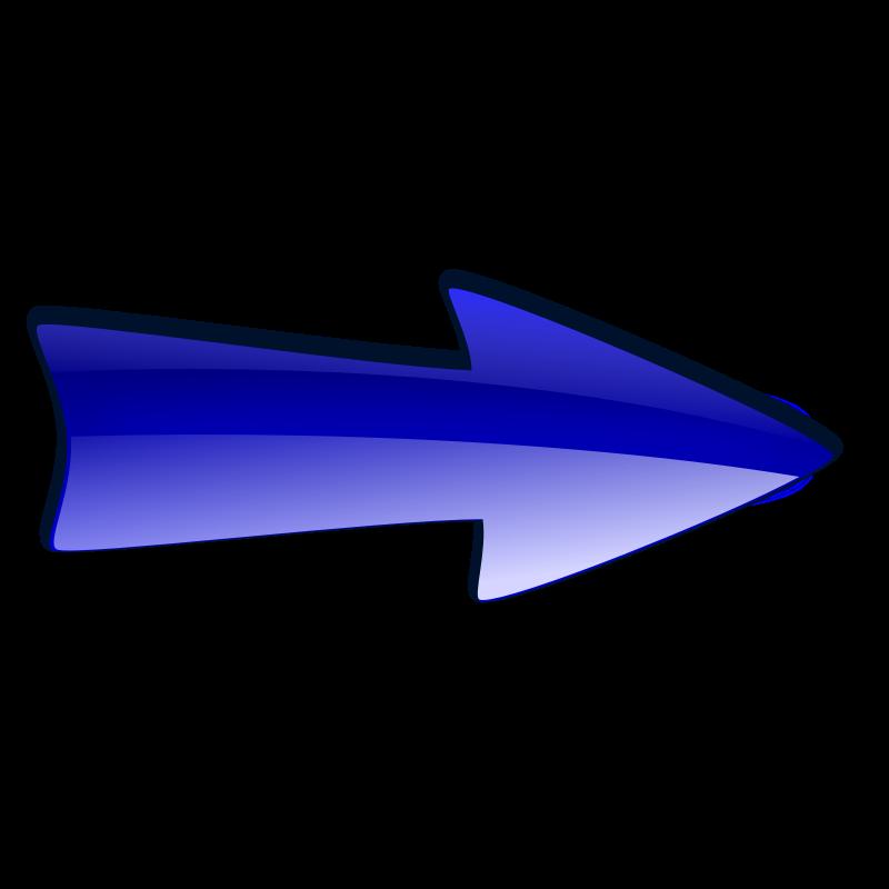 long-arrow-left