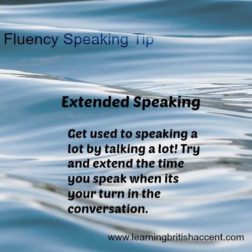 fluent speech 17