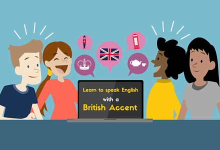 How do i learn so speak with a english accent? | …